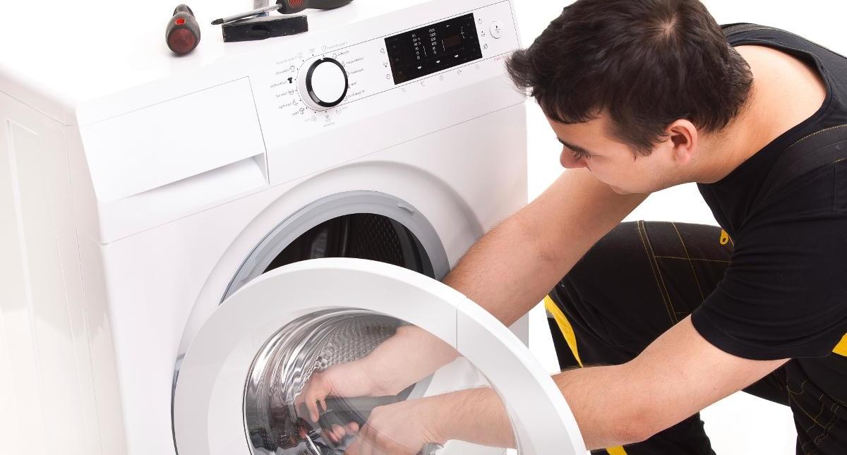 washing machine1