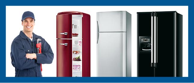 riparazione frigorifero napoli